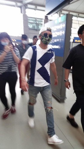 Big Bang - Incheon Airport - 19jun2015 - wktjrqnwk12 - 03