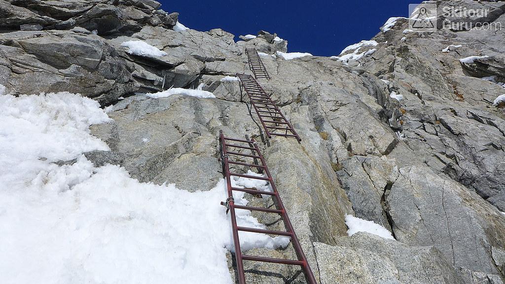 Hubelhorn (day 4, h.r. Swiss Glacier) Berner Alpen / Alpes bernoises Switzerland photo 06