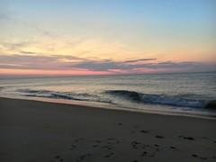 OCMD sunrise
