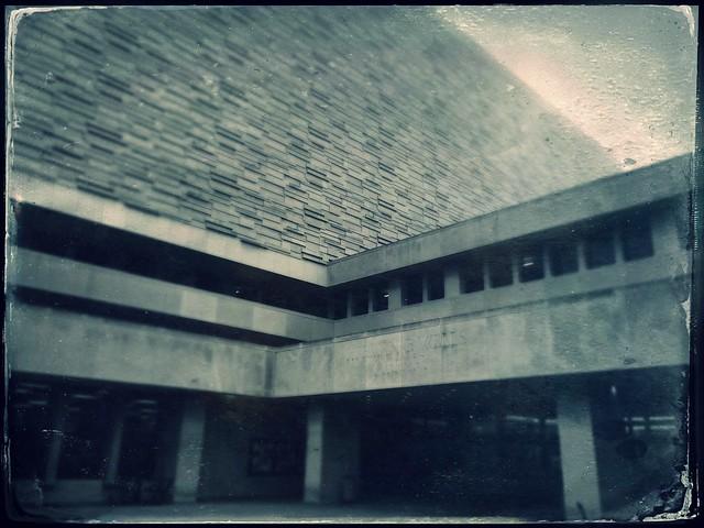 Herman B Wells Library #iu #indianauniversity #iubloomington #hermanbwellslibrary #library
