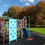 Playground, Ashton Park