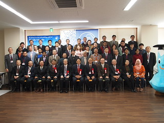The 2nd International Conference on Nano Electronics Research and Education (ICNERE 2014).