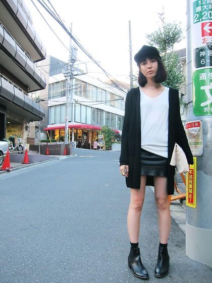 Samantha Mariko 12