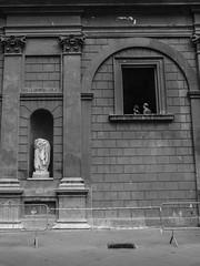 Walk through Vatican