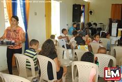 Constructora Alba & Asociados regala juguetes a niños de escasos recursos