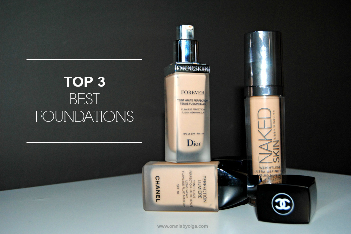 OmniabyOlga_TOP 3 Best Foundations (capa)