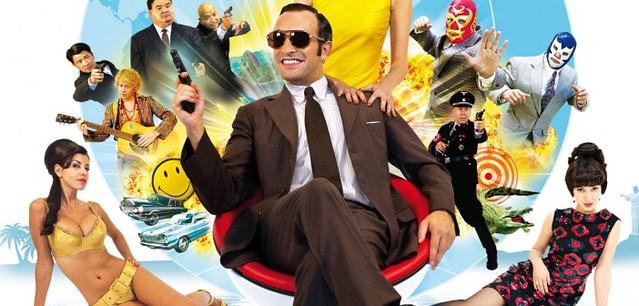 RT @PremiereFR: OSS 117 : Jean Dujardin et Michel Hazanavicius sont partants pour le n°3 http://t.co/UMmjBXlRWo http://t.co/1r3QLcxdiG