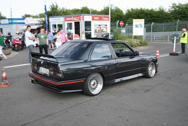 BMW E30 M3 5