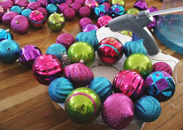 Christmas Craftin