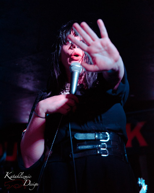 The Birthday Massacre - Pub Rock Live 11-26-14