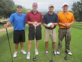 Scott's Team