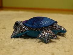 Teknős kabala 1