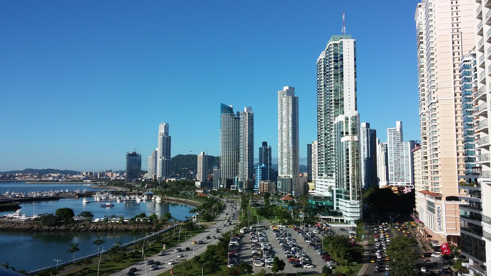 Beneficios en Panamá como Mejor Destino Inmobiliario