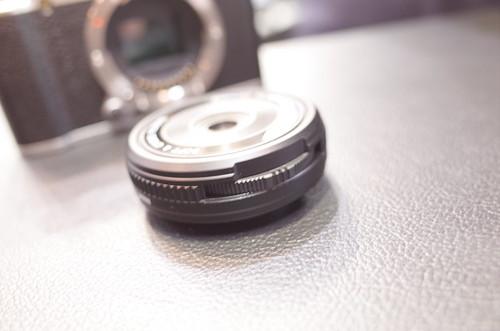 filter lens XM-FL 01