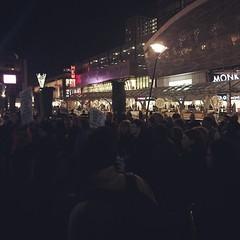 March concluded. #zwartepietkenniet #zwartepietisracisme