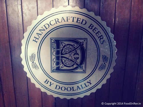 Handcrafted Dollaly Beer