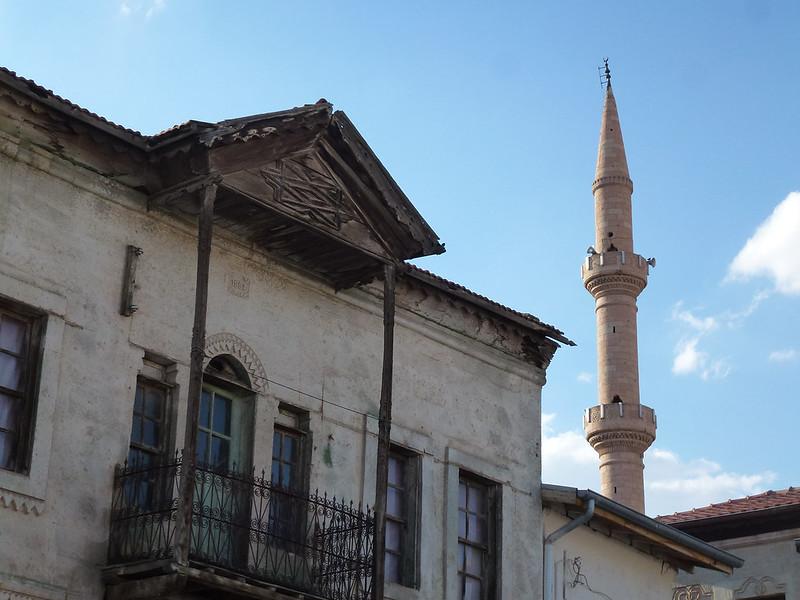 Turquie - jour 21 - Vallées de Cappadoce  - 212 - Avanos