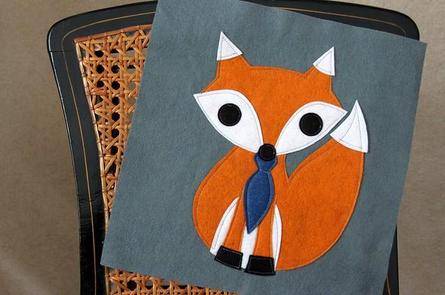 Mr. Fox Cuteness