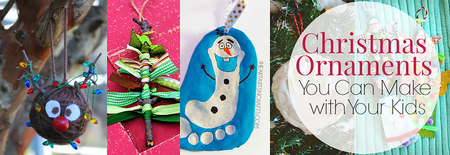 christmas ornaments you can make with your kids slider