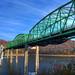 Sligo Bridge (old & new) by photojourney57