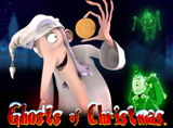 Online Ghosts of Christmas Slots Review