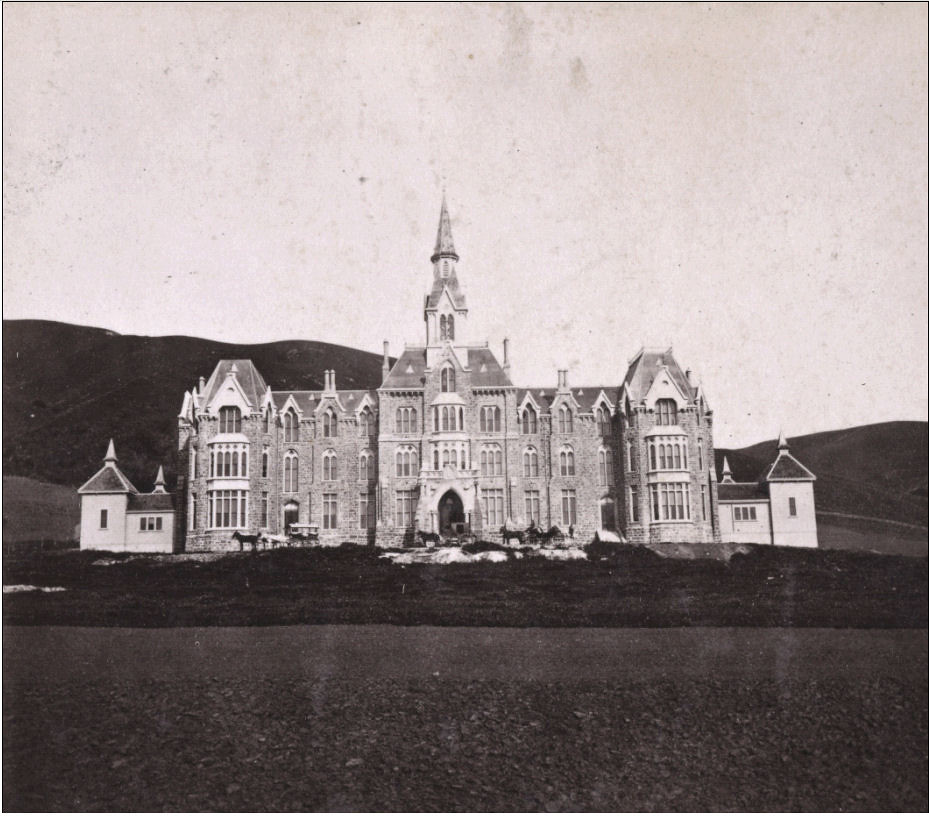 deaf and blind school 1875