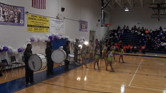 289 Martin Luther King Jr Drill Team & Drumline