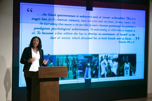 Dr. Akilah-Carter Francique
