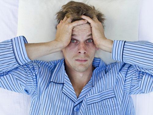 Người bệnh Parkinson thường bị rối loạn giấc ngủ