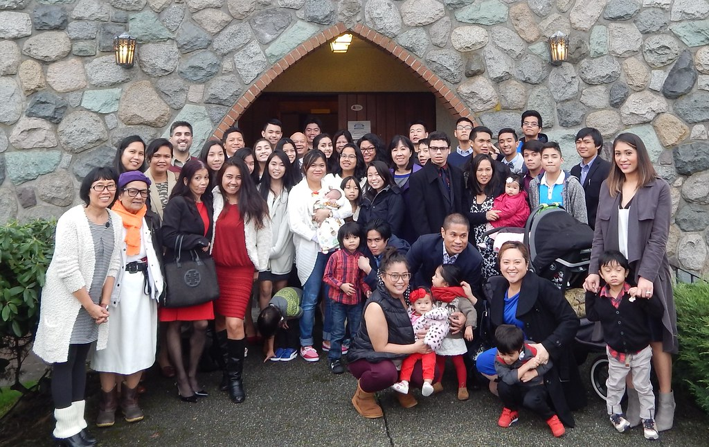 New Church Plant: Bayanihan Canadian Seventh-day Adventist Church