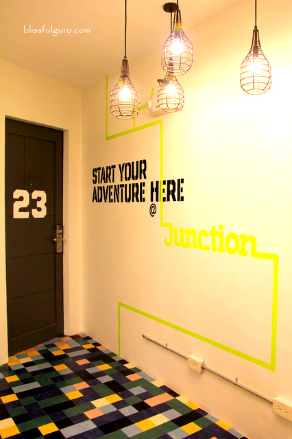 Junction Hostel Makati