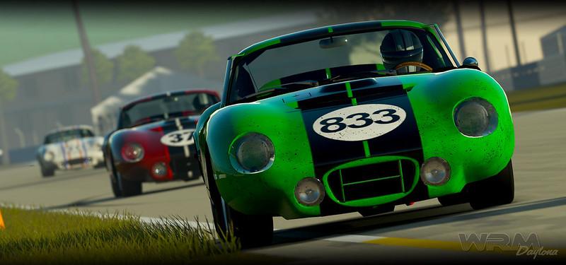 WRM Online - Shelby Daytona 50th Birthday Series 16192091671_12a4d28a38_c