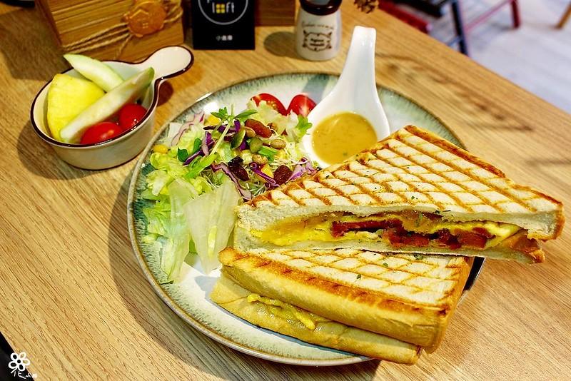 小倉庫板橋早午餐 (4)
