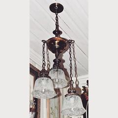lamp, light fixture, chandelier, lighting,