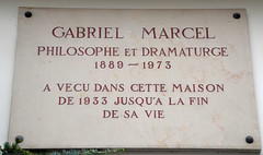 Photo of Marble plaque № 39102