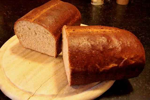 Pauls derde brood...