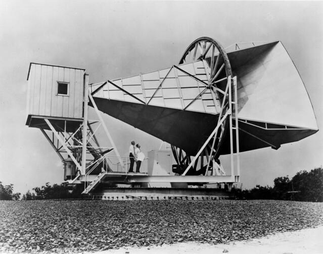 ECHO Horn Antenna