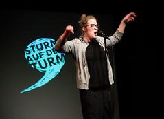 Käthl - Poetry Slam - Sturm auf den Turm Slam