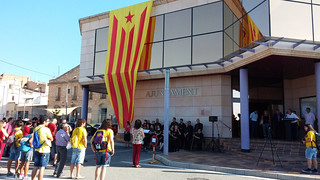 Inici del Curs Escolar 2014-2015 a Roquetes - 15-09-14