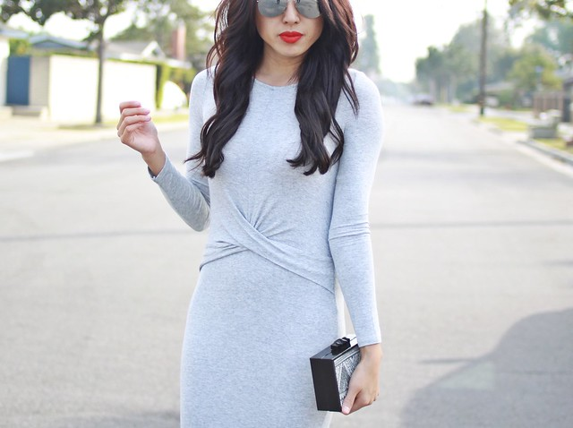 luxy hair,clip in extension,hair extension,lipsy,lipsy london,little gray dress,zerouv,zara,classy style,bodycon dress,shop prima donna,lucky magazine contributor,fashion blogger,lovefashionlivelife,joann doan,style blogger,stylist,what i wore,my style,fashion diaries,outfit,street style,fashion climaxx,ootd magazine