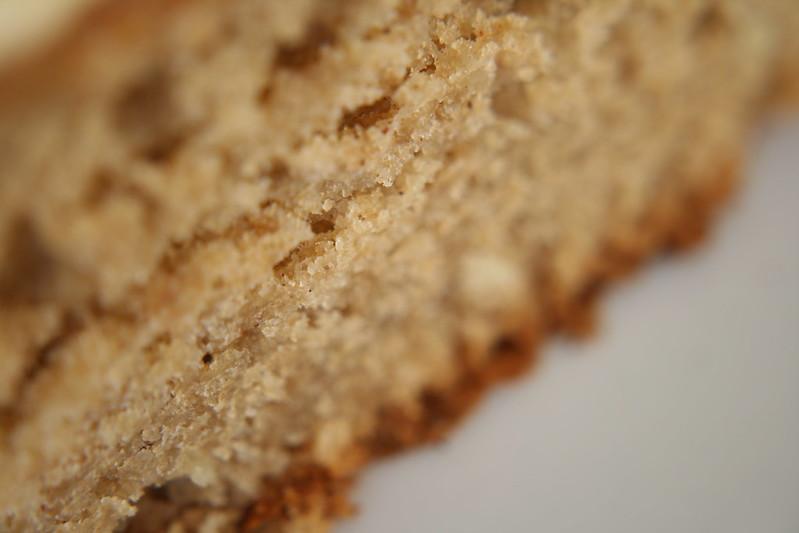 tender cake crumb