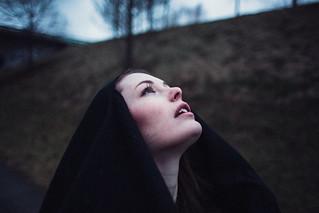 Ich wisch die Tränen aus den Augen mit der Faust. http://ift.tt/1Gv7gYM