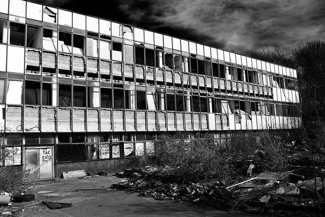 Stanley Tools, Sheffield
