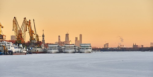 city pink winter sky snow cold ice nature sunrise river nikon ship russia moscow nikkor riverbank d610 nikonflickraward nikond610