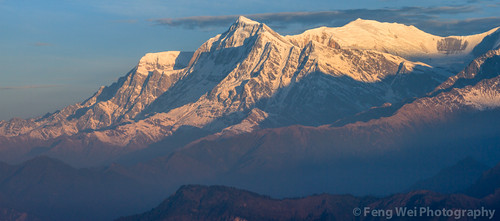 travel nepal panorama cloud mountain snow color horizontal sunrise landscape dawn asia outdoor hill scenic peak np poon majestic annapurnacircuit annapurna bagmati westernregion annapurnaconservationarea ghodepani