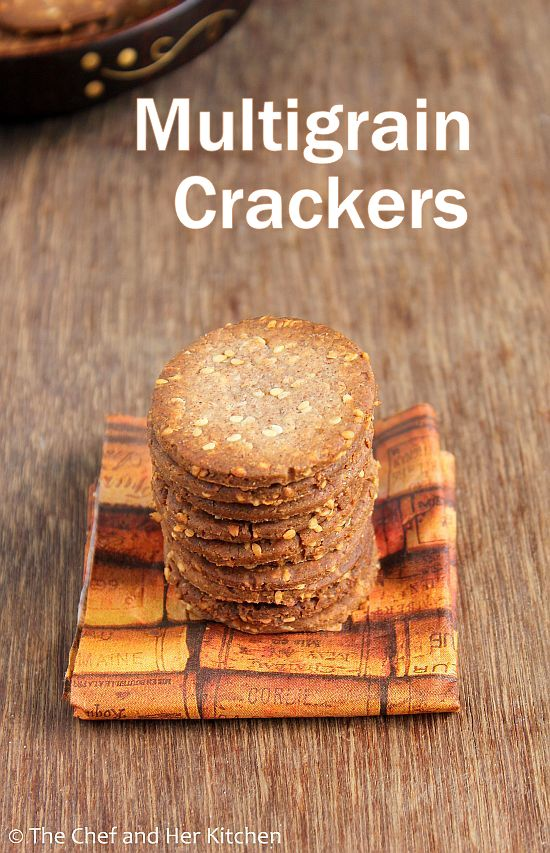 eggless savoury biscuits