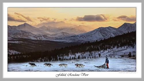 Rondane View, Folldal