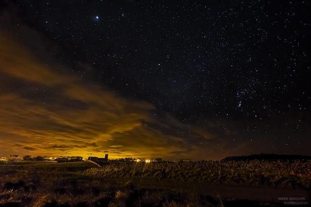 Bamburgh Starlight
