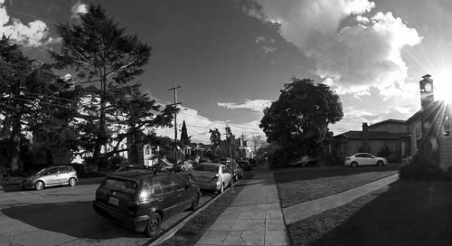 Neighborhood Stroll