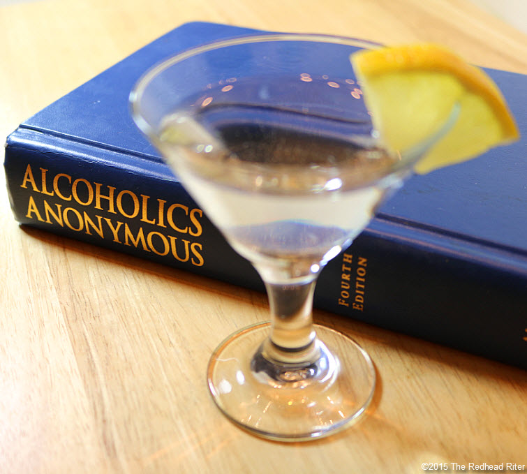 Interview With A Recovering Alcoholic In Alcoholics Anonymous